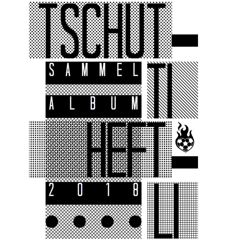 Tschutti WM2018 Album