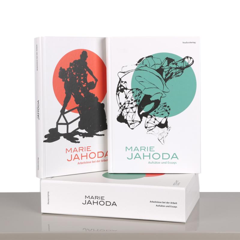 MARIE JAHODA - Arbeitslose bei der Arbeit & Aufsätze und Essays