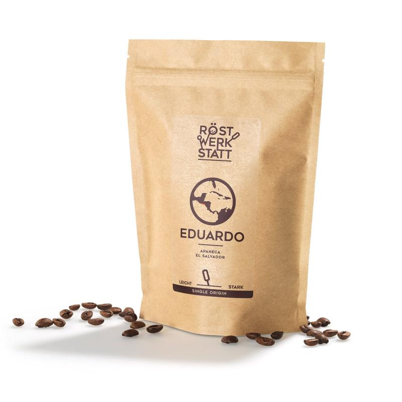 Kaffeeröstung EDUARDO