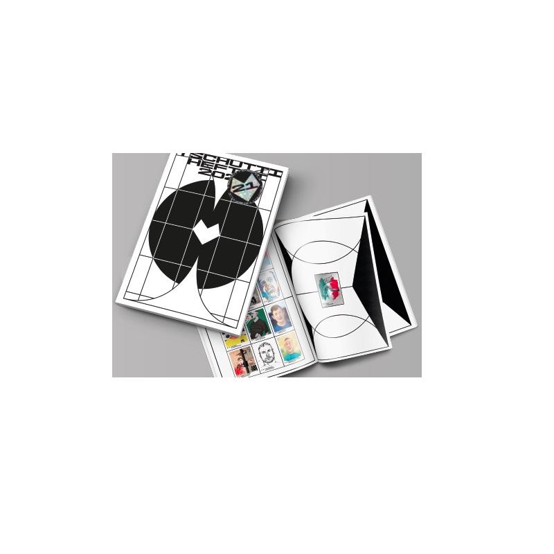 Tschutti EM2021 Album