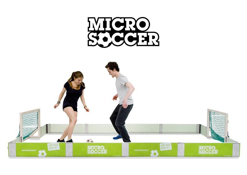 MICROSOCCER BOX