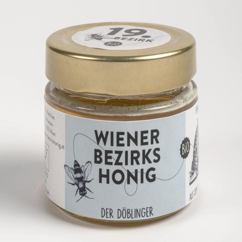 Der DÖBLINGER Honig