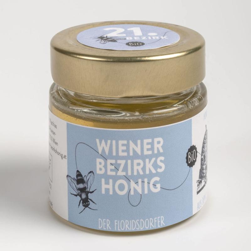 Der FLORIDSDORFER Honig