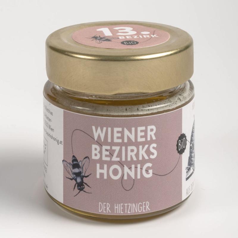 Der HIETZINGER Honig