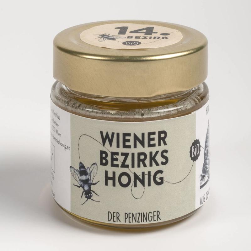 Der PENZINGER Honig