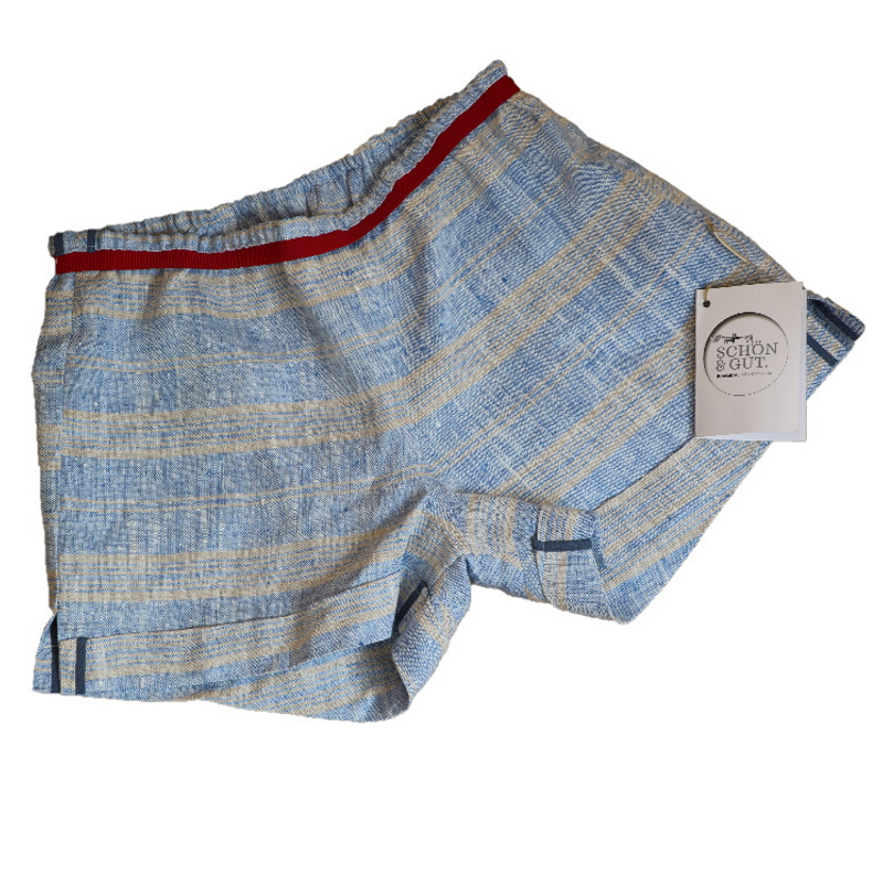 Shorts BOXI