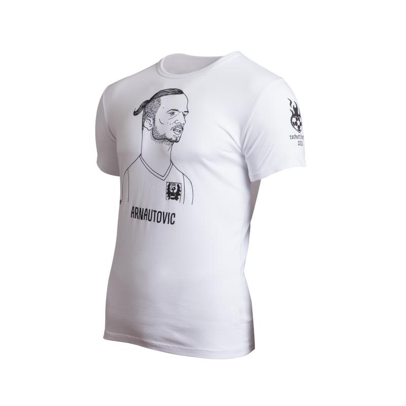 T(schutti)-Shirt ARNAUTOVIC