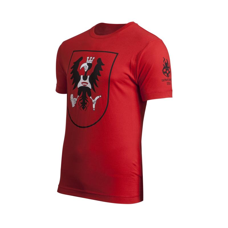 T(schutti)-Shirt ÖSTERREICH
