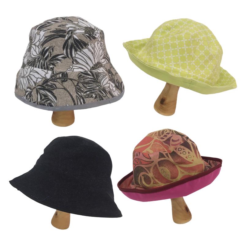 Bucket Hat HABE-DIE-EHRE